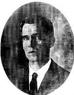 Artêmio Valente, um dos fundadores do clube. (Divulgação / Memorial ECV)